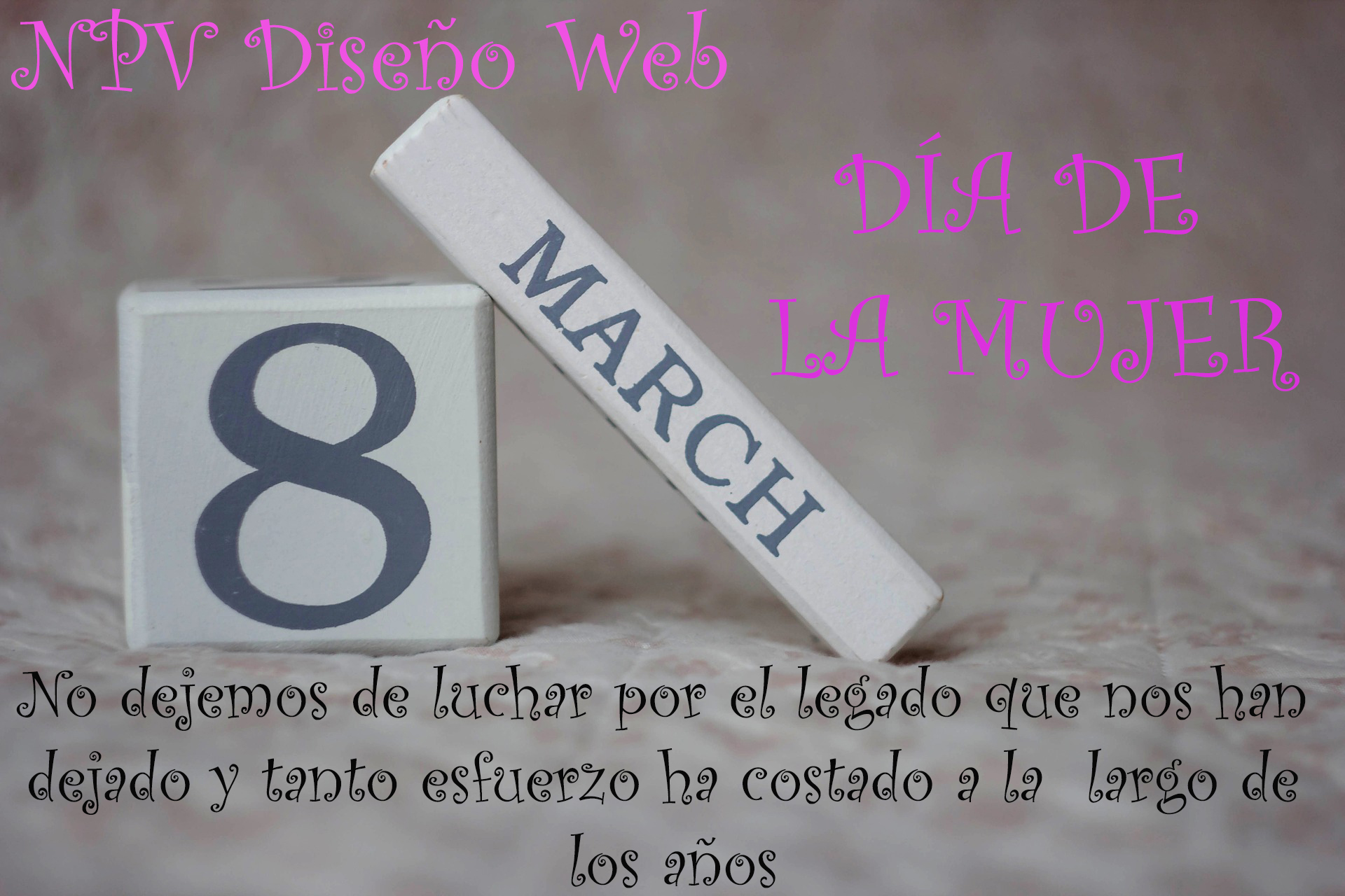 march-8